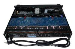 4-канальный системы голосового оповещения Fp14000 Harga усилитель мощности