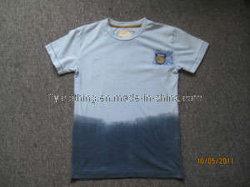 Los niños ate teñido de T-Shirt 064