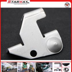 Stahl 304 Blechbearbeitung mit Schneidbiegen (SW-b22)