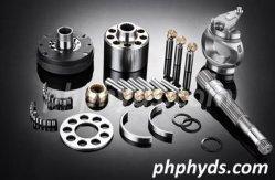 Replacment Rexroth A4vg28, A4vg40, A4vg56, A4vg71, A4vg90, A4vg125, A4vg140, A4vg180, A4vg250 유압 펌프 부속