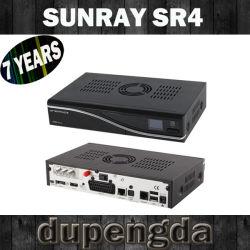Sr4 SIM210 Dreambox 800SE avec Triple Tuner Récepteur Satellite Sr4 Set Top Box