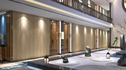 3D柔らかい壁シート、大きいサイズの壁紙、内壁の装飾