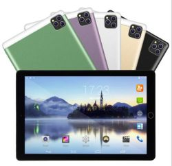 مصنّع مصنعي الأجهزة الأصلية في الصين ODM 8 بوصة Android 5.1 Octa Core هاتف 3G بطاقة SIM WiFi Bluetooth 1280*800IPS شاشة الكمبيوتر اللوحي الكمبيوتر متوسط