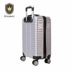 Carrinho de bagagens de alta qualidade à prova de maleta 20 22 Polegadas Carrinho de bagagem de cabina de alumínio caso Sala, sacos e casos