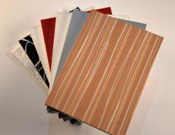 고광택 PVC 라미네이트 MDF 패널