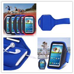 Het Geval van de telefoon het Mobiele Geval van de Riem van Toebehoren voor de Melkweg S3/S4/S5 van Samsung