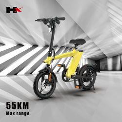 ركب درّاجة [إ] جديدة [250و] محرّك [إ] درّاجة [مإكس رنج] [55كم] [فولدبل] [إبيك] درّاجة كهربائيّة كهربائيّة [إبيك] يطوي لأنّ بالغ رجال بالجملة من الصين [سكوتر] [إ-بيكس]