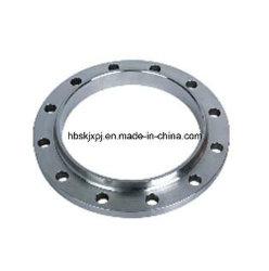 La norme ANSI/1092-1 JIS/fr/DIN/GOST/BS4504/ brides/gaz /l'huile à bride à bride du raccord de tuyau/Brides / fabricant