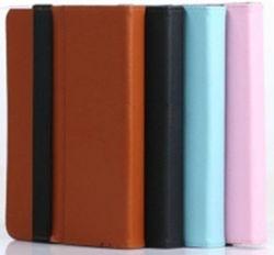Étui en cuir universelle prix d'usine pour 7pouce 9.7inch 10.1pouces de 8 pouces Tablet