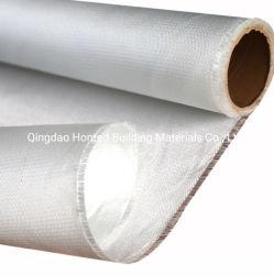 Couverture en fibre de verre résistant à la chaleur tissu en fibre de verre ignifuge Chiffon de soudage pour la soudure de l'isolation thermique ignifugé résistant, rideau de feu