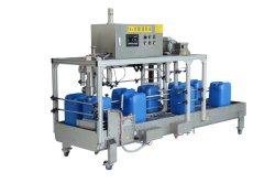 Automatische het Vullen van de Olie Machine/het Doseren Machine van 5 Gallon