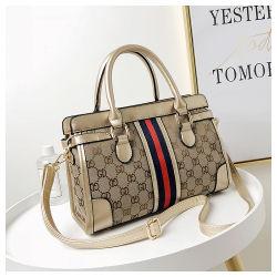 Modedesigner PU Leder Ladies Taschen Frau Tasche Tasche Tasche Taschen