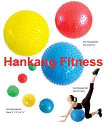 Тренажерный зал, тренажерный зал, фитнес-машины, массажер шарик (швейцарские шариковые) (РТ-002)