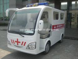 中国のRV車、おもちゃ車、子供の演劇の行為は、キャリアの経験を。、救急車、電気自動車からかう