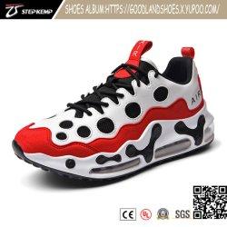 Schoenen van de Tennisschoen van de Sport van de Manier van Runing van de Schoenen van de Sport van de Schoenen van Qirun de Recentste Model, Mensen die Fujian de Schoenen van de Sport in werking stellen
