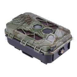 4G Scout Guard Hunting Camera GPS 940nm Infrared No Flash 12MP HD 1080p MMS GPRS 나이트 비전 포토 트랩 트레일 게임 와일드 카메라