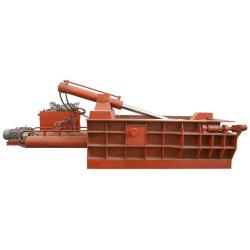 Y81f-250d Ausschalten-Altmetall-Ballenpreßmaschinen-hydraulische Ballenpresse