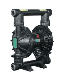 압축 공기 부스터 펌프