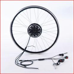 Kit de Vélo Electrique vélo électrique le moteur