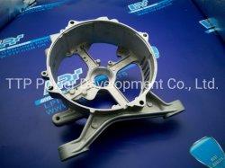 Gn-5kw bastidor de aluminio de la Motocicleta de piezas de bastidor del motor