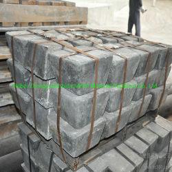 Antimon-Metall/Competive-Antimon-Preis-/hoher Reinheitsgrad-Antimon-Barren 99.90%