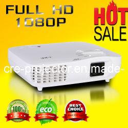 Household (X2000VX)를 위한 최고 Rank 3LCD+3LED Projector Video HD