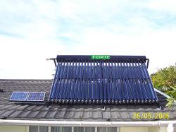高性能のSolar Energy熱のコレクター