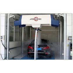 معدات محطة خدمة السيارات الخاصة بالغاسلة الاقتصادية الكهربائية