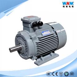 Yfb2 Atex IE2 высокая эффективность трехфазного переменного тока индукционный электродвигатель взрывозащищенный пыли в опасную зону как зерна продовольственной текстильной химического завода Yfb2-355L2-2 315квт