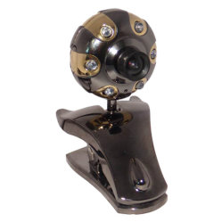 De Bestuurder van de Camera van PC USB 2.0