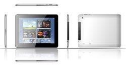 9.7'' Tablet PC (3G телефонный вызов, WiFi и Bluetooth)