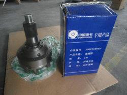Assemblage du différentiel Sinotruck HOWO pièces AZ9231320266 Nouveau modèle pour la vente