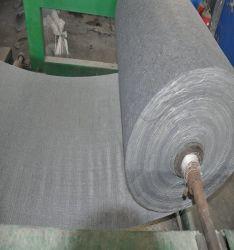 5X5 нетканого материала ткань друга слой для битума в мастерской