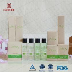 2017 China Good Price Hotel bathroom Amenity Sets Manufacturer/Hotel Supply 航空会社のホテルのアメニティ