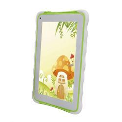 Commerce de gros de 7 pouces OEM Kids comprimé avec un dongle Bluetooth FM 3G