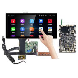 12.3 pulgadas 1920*720 General Laptop Pantalla LCD táctil digitalizador HDMI DRIVER BOARD