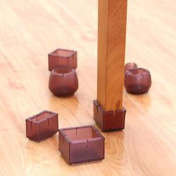 عالة - يجعل مضادّة الزلّة صوت برهان أرضية مدافعة أثاث لازم كرسي تثبيت طاولة قدم تغطية