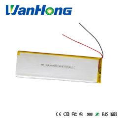 3500Мач 3750159pl 3,7В Li-ion литий-полимерные аккумуляторы для планшетных ПК DVD среднего блока