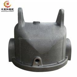 Piezas personalizadas ZL 102 de la gravedad de aleación de aluminio moldeado a presión tapón reductor