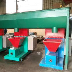 Profesional personalizada buen precio de la briquetadora Línea de producción de briquetas de combustible de biomasa