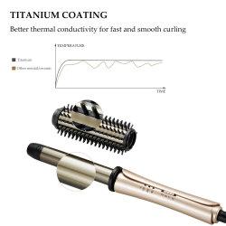 LED Cheveux fait sur mesure La pince à sertir (Q16)