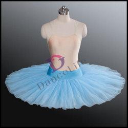 方法のバレエのチュチュのスカートのバレエのダンスのチュチュのスカート、安いバレエのチュチュのスカート、チュチュの服Dancewear
