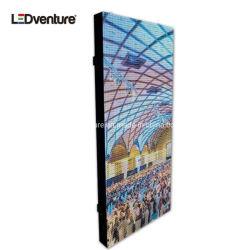 LEDのビデオ壁を広告する屋外の防水P8.9カーテン