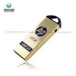 De hoogste Corporatieve Giften USB Pendrive MiniUSB van de Verkoop