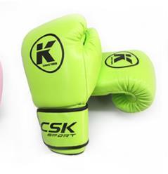 大人女性のCskの戦いの手袋中国製