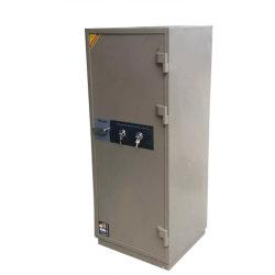 Tipo pesante casella meccanica di Fireproofsafe della casa della serratura di codice del singolo portello