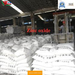 Óxido de Zinco indirecta 99,7% ~ 99,5% grau Ambiental de óxido de zinco