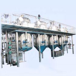 Petróleo bruto refinaria de óleo de fritura frio da máquina pressione o processamento de óleo de abacate