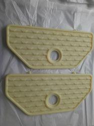 Kundenspezifische ABS Teile für Selbstplastikteile