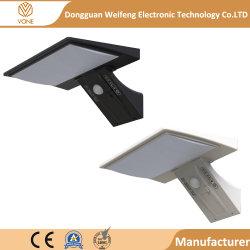Fabriek lage prijs IP65 90 PCS Waterproof LED Solar Garden Wandlamp Zonnesensor wandlamp voor gebruik in de tuin